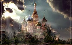 тайный город - эзотерическая москва