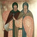 Ослябя и Пересвет