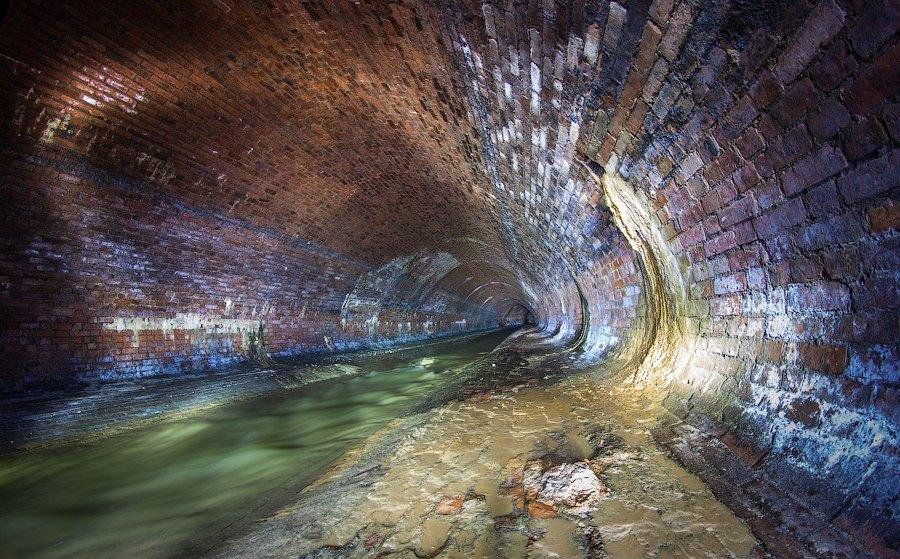 Картинки подземная москва