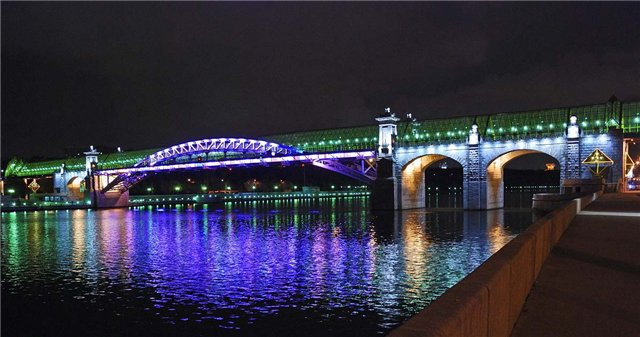 Андреевский Мост