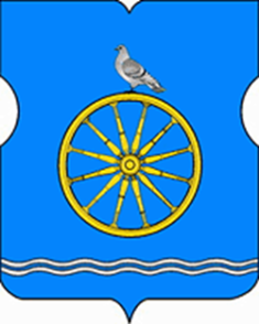 Герб района Алексеевский