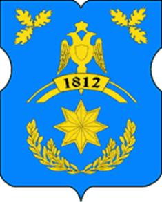Герб района Филевский парк