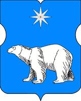 Герб района Москвы Северное Медведково