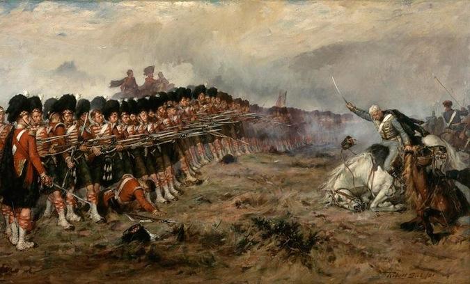 Крымская война 1853 года