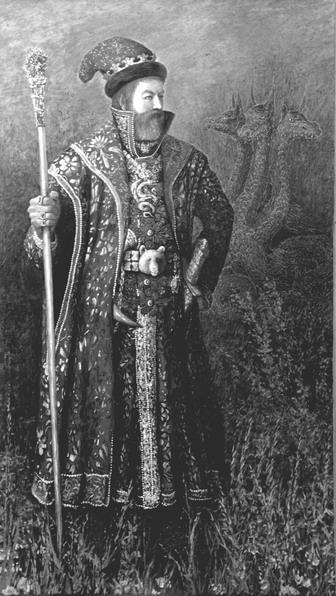 Моска Светоярич – основатель Москвы