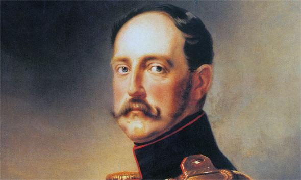 Николай I Романов