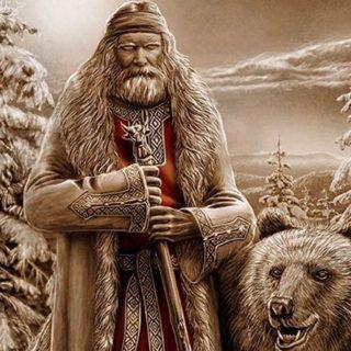 Велес - Бог Мудрости и Магии