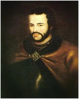 Царь Иван V Алексеевич