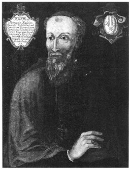 Митрополит-кардинал Исидор